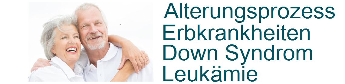 Diabetes, Down Syndrom, Epilepsie, Nervenleiden
